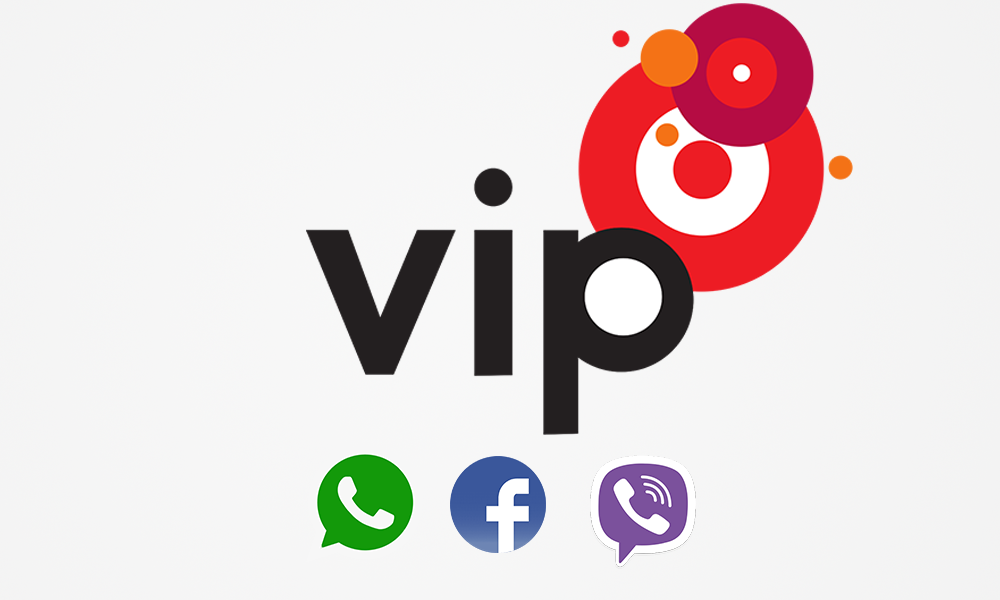 VIP Mobile keeps friends and family connected