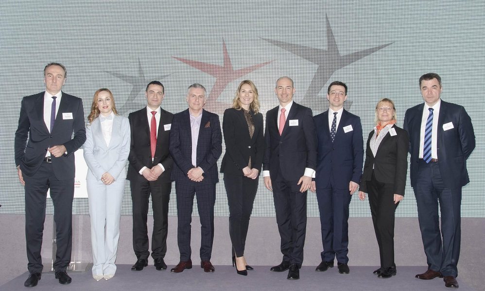 New Members of the AmCham Board of Governors Elected