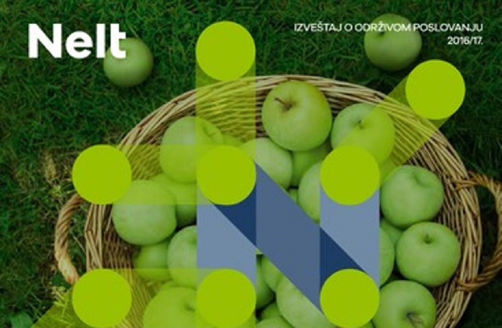 Nelt Group Publishes New Sustainability Report