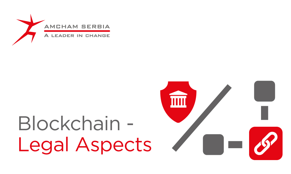 Blockchain: legal issues and challenges to practical implementation