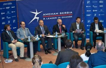 AmCham Business Ethics Week