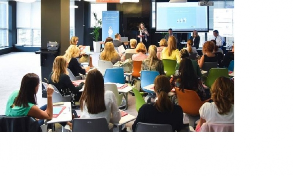 Women in Business: UniCredit Bank Serbia and EBRD support women entrepreneurship