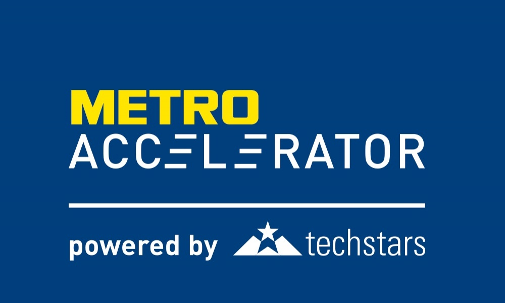 Metro Accelerator-International StartUp Competition