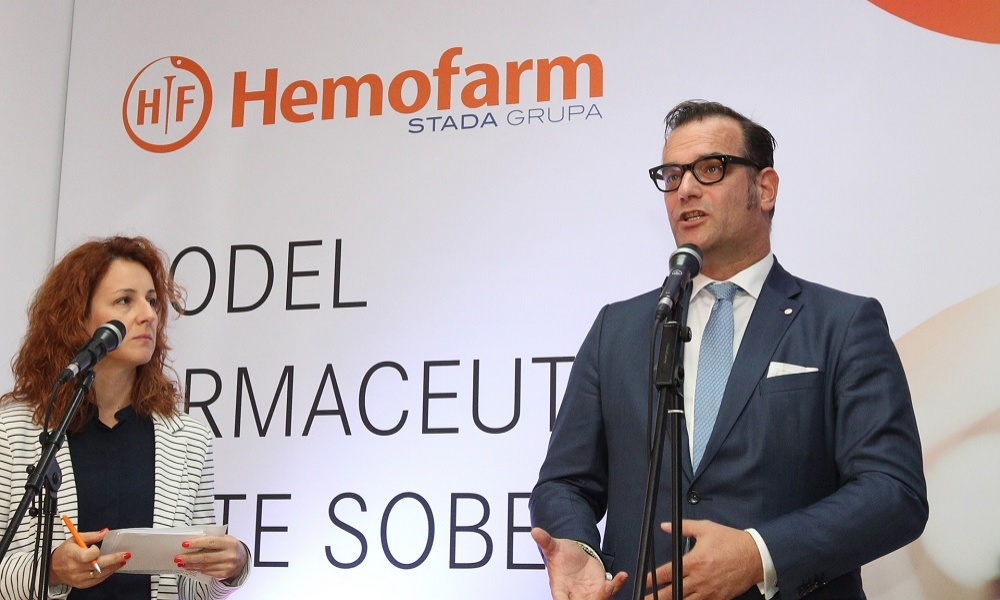 """Pharmaceutical Clean Room"" Opened at the Faculty of Technology and Metallurgy"