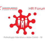 HR Forum: leadership psychology in the time of Covid-19
