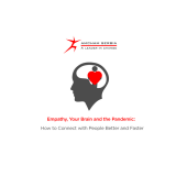 Empathy, Your Brain and the Pandemic: How to Connect with People Better and Faster with Dr Nikolaos Dimitriadis