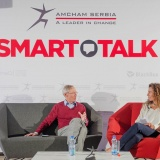 SMART Talk with H.E. Michael D. Kirby, U.S. Ambassador to the Republic of Serbia