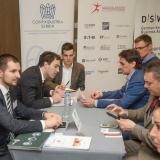 Speed Business Meeting with DSW and Confidustria Serbia