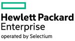 Hewlett Packard  Enterprise operated by Selectium