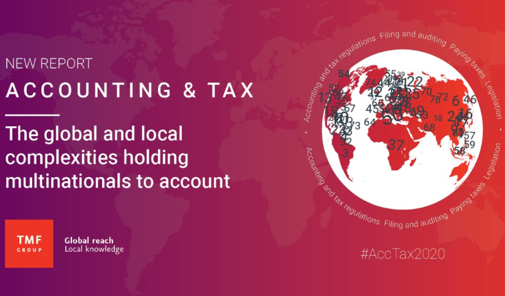 Accounting & tax: the global and local complexities holding multinationals to account