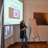 AmCham Organized a Seminar on Leadership Skills for 'Petnica' Associate Lecturers