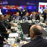 Participation of the President of AmCham at the 17th Economic Summit