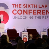 The Sixth Lap Time Conference – Unlocking the Reforms?