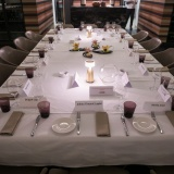 Thanksgiving Dinner - Evening for AmCham Family