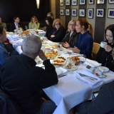 Environmental Media Brunch