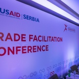 Trade Facilitation Conference: Public-Private Dialogue for Facilitation of Foreign Trade